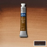 COTMAN BURNT UMBER 8ML TUBE