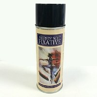 FIXATIVE 400ML CAN CREATE