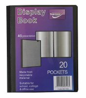 DISPLAY BOOK A5 PRESENTATION
