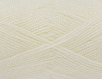 DOLLYMIX  WOOL NATURAL 25GM