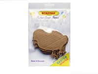 EASTER CHICK CORRUGATED 5PK