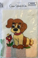 EMBROIDERY DOG