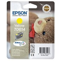 EPSON T0614 D68/DX4200 YELLOW