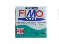 FIMO SOFT EMERALD 56G