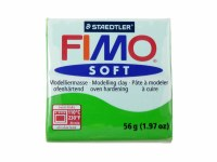 FIMO SOFT TROPICAL GREEN 56G