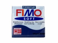 FIMO SOFT WINDSOR BLUE 56G