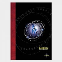 LISMORE A4 H/BK SCIENCE 128PGE