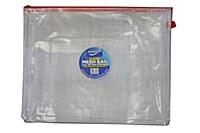 MESH A3 EXTRA STRONG ZIP BAG