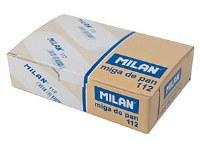 MILAN ERASER 112 BOXED 12