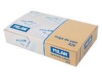 MILAN ERASER 420 BOXED 20