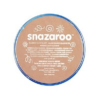 SNAZAROO BARELY BEIGE 18ML