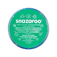 SNAZAROO BRIGHT GREEN 18ML