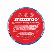 SNAZAROO BRIGHT RED 18ML