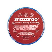 SNAZAROO BURGUNDY 18ML