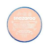 SNAZAROO COMPLEXION PINK 18ML
