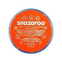 SNAZAROO DARK ORANGE 18ML