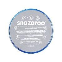 SNAZAROO LIGHT GREY 18ML