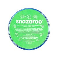 SNAZAROO LIME GREEN 18ML