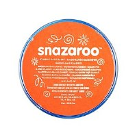 SNAZAROO ORANGE 18ML