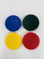 WHITEBOARD MAGNETS 4 PACK