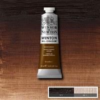WINTON 37ML BURNT UMBER