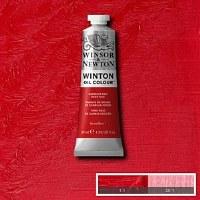 WINTON 37ml CADMIUM RED DEEP