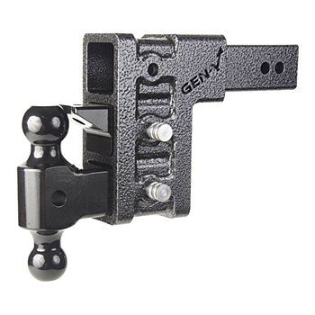 "Mega-Duty 21K 6"" Drop Hitch"