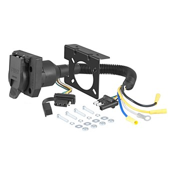 Duplex Electrical Adapter