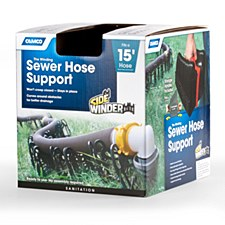 Camco 15' Sewer Hose Support