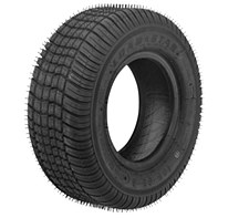 165/65-8 C Ply Tire Only