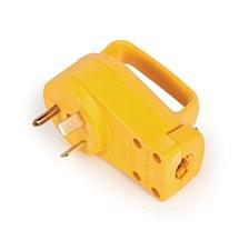30 Amp Male Plug