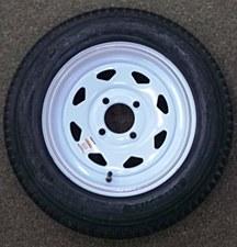 480-12C/4H Spk Wh K353 Tire/Wheel