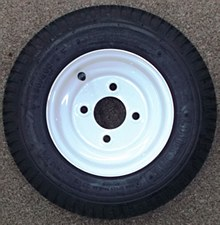 480-8 B 4H Wh K371Tire/Wheel