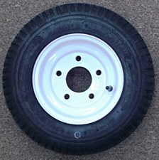 480-8 B 5H Wh K371 Tire/Wheel