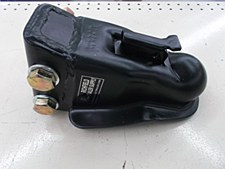 Adjustable Coupler 2 5/16