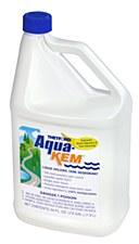 Aqua-Kem Holding Tank Chemical 1/2 Gallon