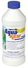 Aqua-Kem Holding Tank Chemical 1 Ouart