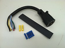 Connector  Kit 7 Way