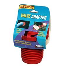EZ Coupler Valve Adapter