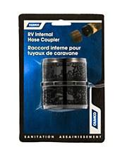 Camco RV Internal Hose Coupler