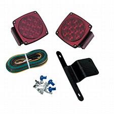 LED Sub. Light Kit