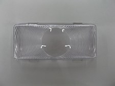 Clear Replacement Porch Light Lens