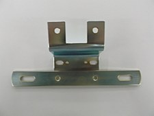 License Bracket Metal