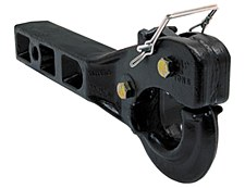 Pintle Hook 5 Ton Receiver