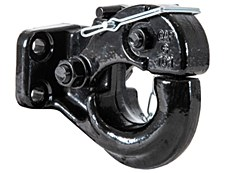 Pintle Hook 6 Ton