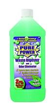 Pure Power 32 Oz