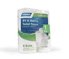 RV & Marine Toilet Tissue