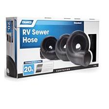 Camco 20' Sewer Hose