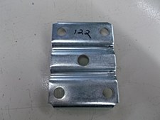 "2"" Wide Spring Tie Plate"
