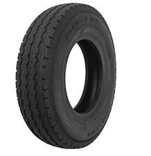 Tire 235/80R/16/E